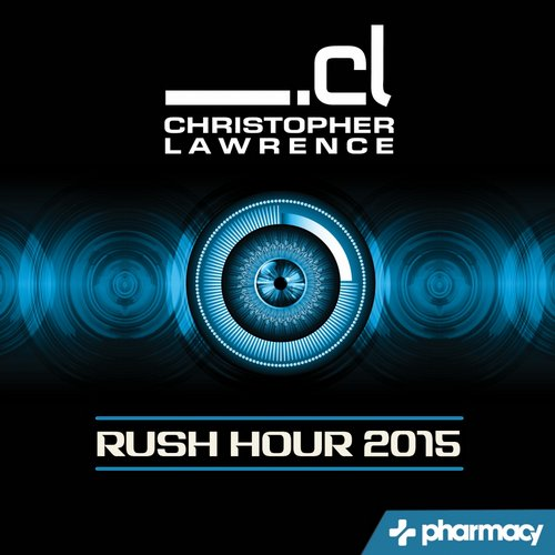 VA - Christopher Lawrence - Rush Hour 2015