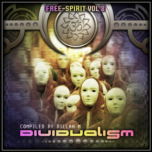 VA - Free Spirit Vol VIII DIVIDUALISM