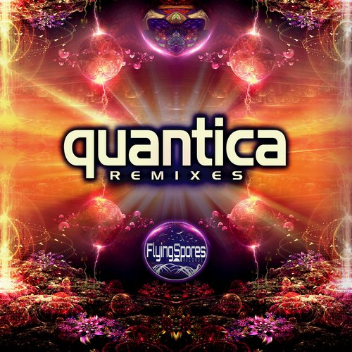 Quantica Remixes
