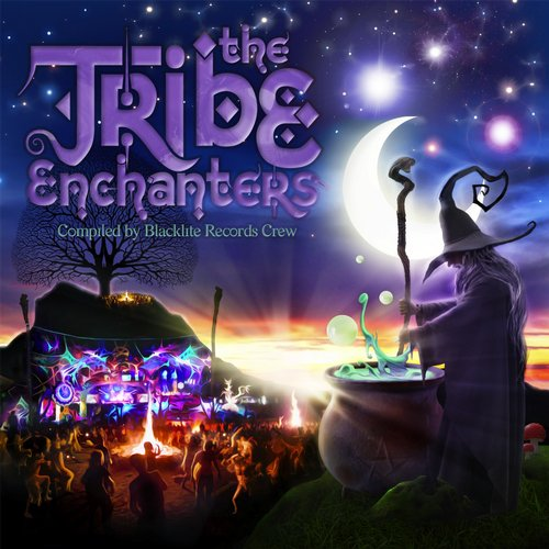 VA - Tribe Enchanters